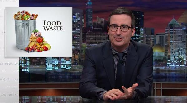 John_Oliver_Food_Waste
